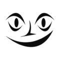 Jack-O-Lantern Face 02
