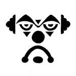 Jack-O-Lantern Face 11