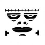 Jack-O-Lantern Face 16