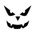 Jack-O-Lantern Face 21