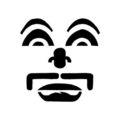 Jack-O-Lantern Face 28