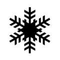 Snowflake Stencil 18