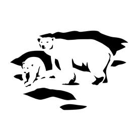 "Search Results for ""Polar Bear Stencil Free"" – Calendar 2015"