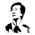 Community - Ben Chang Stencil