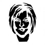 Nancy Grace Stencil