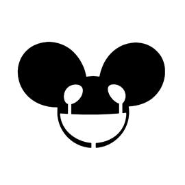 Deadmau5 Stencil