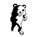 Pedo Bear Stencil