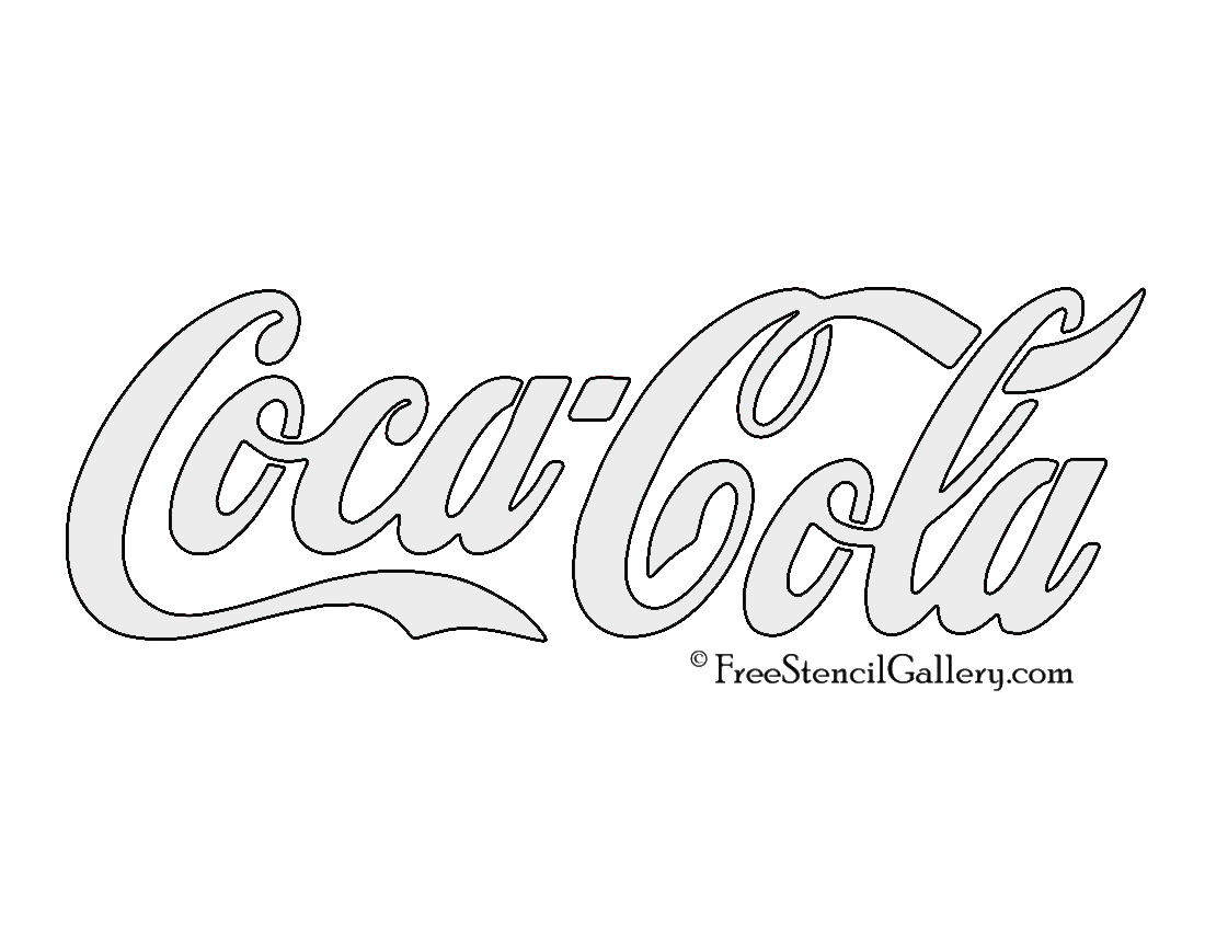 Pepsi coloring pages
