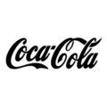 Coca Cola Logo Stencil