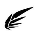 Overwatch - Mercy Stencil