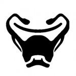 Overwatch - Soldier 76 Stencil