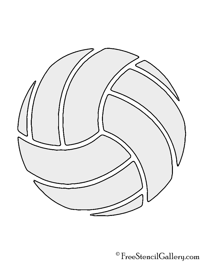 Permalink to Pumpkin Carving Patterns Volleyball