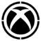 Xbox Logo Stencil