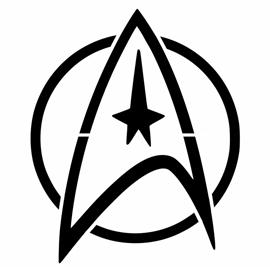 Star Trek Zeichen