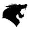 Werewolf Stencil