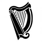 Harp Stencil