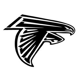Falcons Logo Nfl
