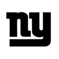 NFL New York Giants Stencil