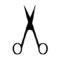 Scissors Stencil