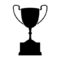 Trophy 02 Stencil
