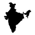 India Stencil