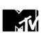 MTV Logo Stencil