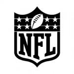 NFL Logo Stencil