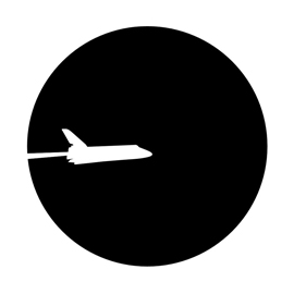 Space Shuttle 02 Stencil | Free Stencil Gallery