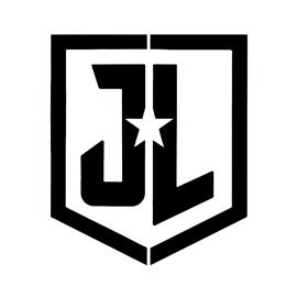 Justice League Emblems Justice League Symbol ...