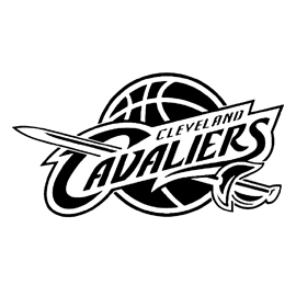 cavs coloring pages - photo#26