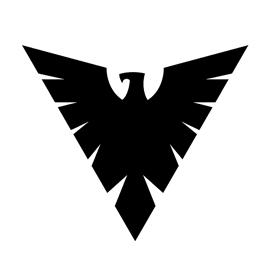 Dark Phoenix Logo X-Men Phoenix Symbol S...