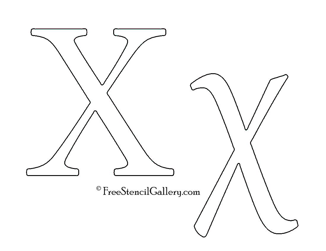 greek letter chi free stencil gallery .