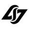 Counter Logic Gaming Logo Stencil