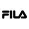 Fila Logo Stencil