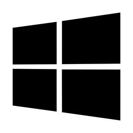 Windows Phone Logo 2017