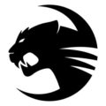 Team ROCCAT Logo Stencil