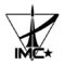 Titanfall - IMC Logo Stencil