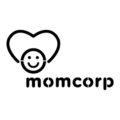 Futurama - Mom Corp Logo Stencil