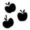 My Little Pony - Applejack Cutie Mark Stencil