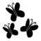 My Little Pony - Fluttershy Cutie Mark Stencil