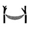 Hammock Stencil