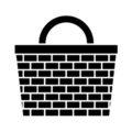 Picnic Basket Stencil